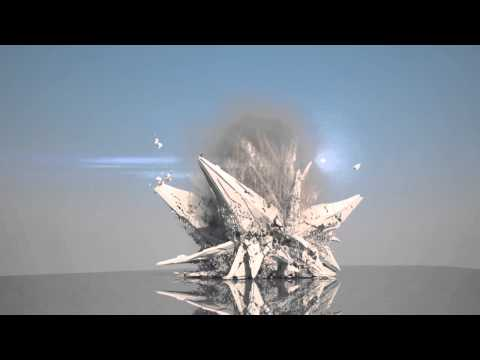 Demolition Master Activate via Activator//Thinking Particles.. Phoenix FD Dust