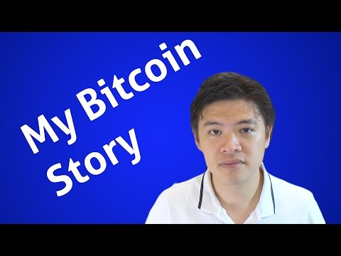 My Bitcoin Story (and how I could of made $33000 USD)