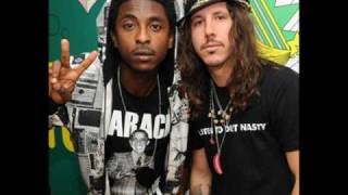 Watch Shwayze Parachute video