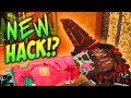 Black Ops 3 - NEW WEAPON HACK!?