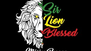 Sir Lion Blessed - EVERY DAY Feat Cristian Diaz