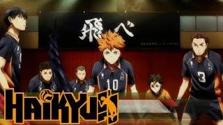 Haikyuu Chapter 323 The Last Battle thumbnail