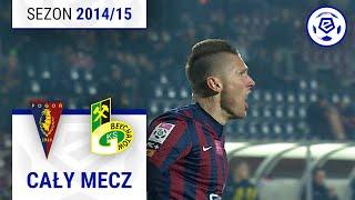 Pogoń Szczecin - GKS Bełchatów [2. połowa] sezon 2014/15 kolejka 25