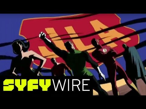 Bruce Timm on The One DC Comics Animated Movies He'd ReDo  SYFY WIRE