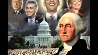 Dr Deagle Show 2013/07/03 - HARLEY SCHLANGER - a New American Revolution, nothing changes