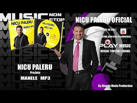 Nicu Paleru & Mr.Juve - Las-o asa [ Oficial Audio ]