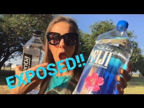 FIJI Water Exposed!