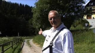 Pilgerweg vom Alpl bis zum Gh. Postmühle Teil 1