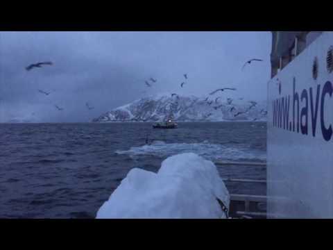 Tromso December 2016