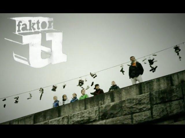 Faktor U - Footbag (Hakisak) - Česká televize