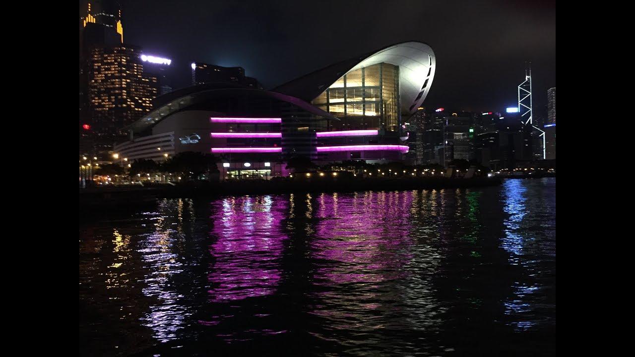 Hong Kong High End Audio/Video Show Day 1 - Dauer: 47 Minuten