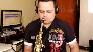 Renova-me - Sax Soprano - Mário Lucio