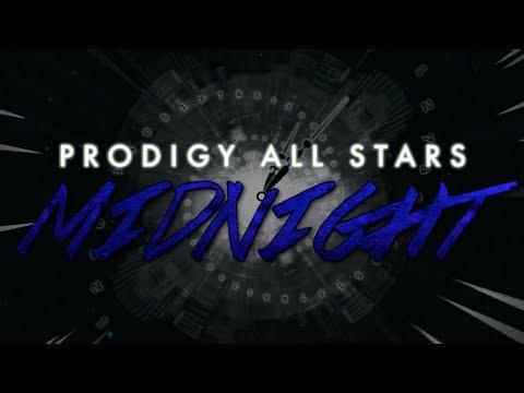 Prodigy Allstars Midnight 2017-18