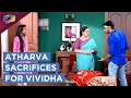 Atharva acts mad to sacrifice for Vividha | Jana Na Dil Se Door | Star Plus