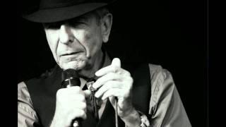 Leonard Cohen - Lullaby (Old Ideas,2012)