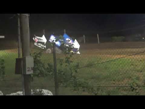 2018 Hinson Memorial at I-30 Speedway, Little Rock Arkansas