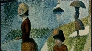 Великие художники. Жорж Пьер Сёра