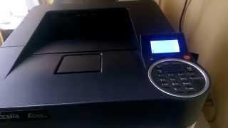 Cброс (обнуление) информации об ошибке в принтерах и мфу Kyocera(В случае использования неоригинальных картриджей Kyocera или при использовании заправки принтер или МФУ высв..., 2015-05-21T16:01:06.000Z)