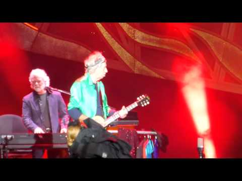 "Rolling Stones ""Bitch"" Minneapolis,Mn 6/3/15 HD"