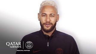 Qatar Airways x Paris Saint-Germain
