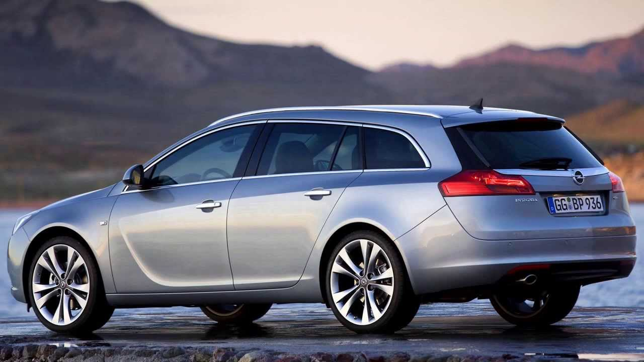 opel insignia sports tourer 2010 youtube. Black Bedroom Furniture Sets. Home Design Ideas