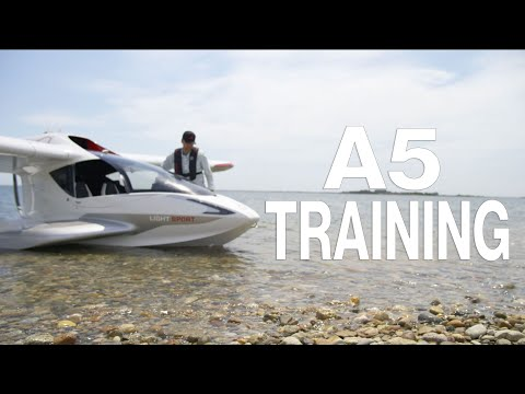 Meet ICON's New England-based Training Partner | ICON Flight Training