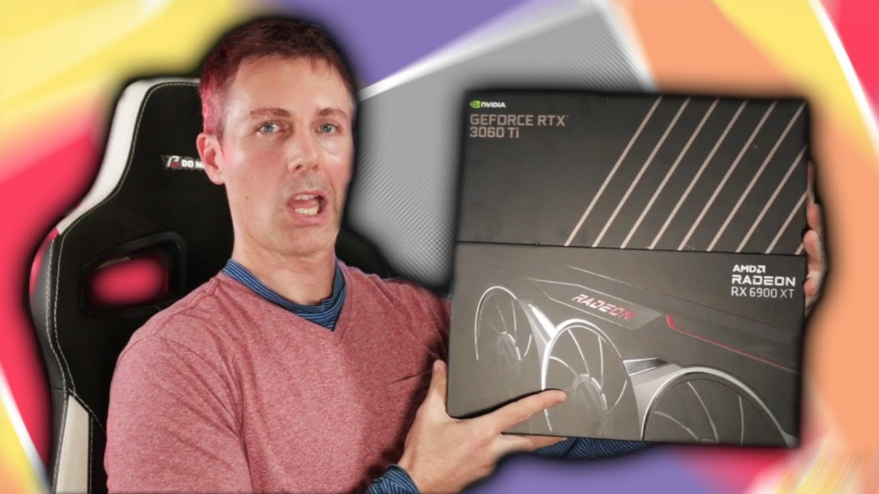 (Live) Gamers can wait, but NVidia and AMD Can't.