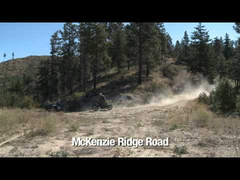 WABDR Washington Backcountry Discovery Route - Section 4 - Cashmere to Chelan