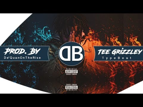 [free]-tee-grizzley-type-beat---downfall-|-prod.-by-de'quan-on-the-rise-|-hd-2017