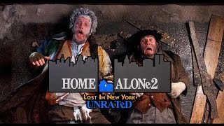 Home Alone 2 UNRATED