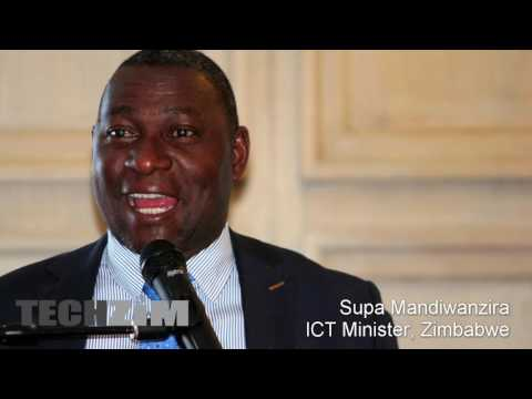 Supa Mandiwanzira: Econet owes it to government to share EcoCash agents