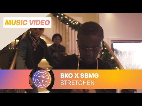 BKO - Stretchen ft. SBMG (Prod. Ajay Beats) (KIDS PARODY)