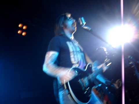 Eagles Of Death Metal - I Only Want You (@ Budapest)
