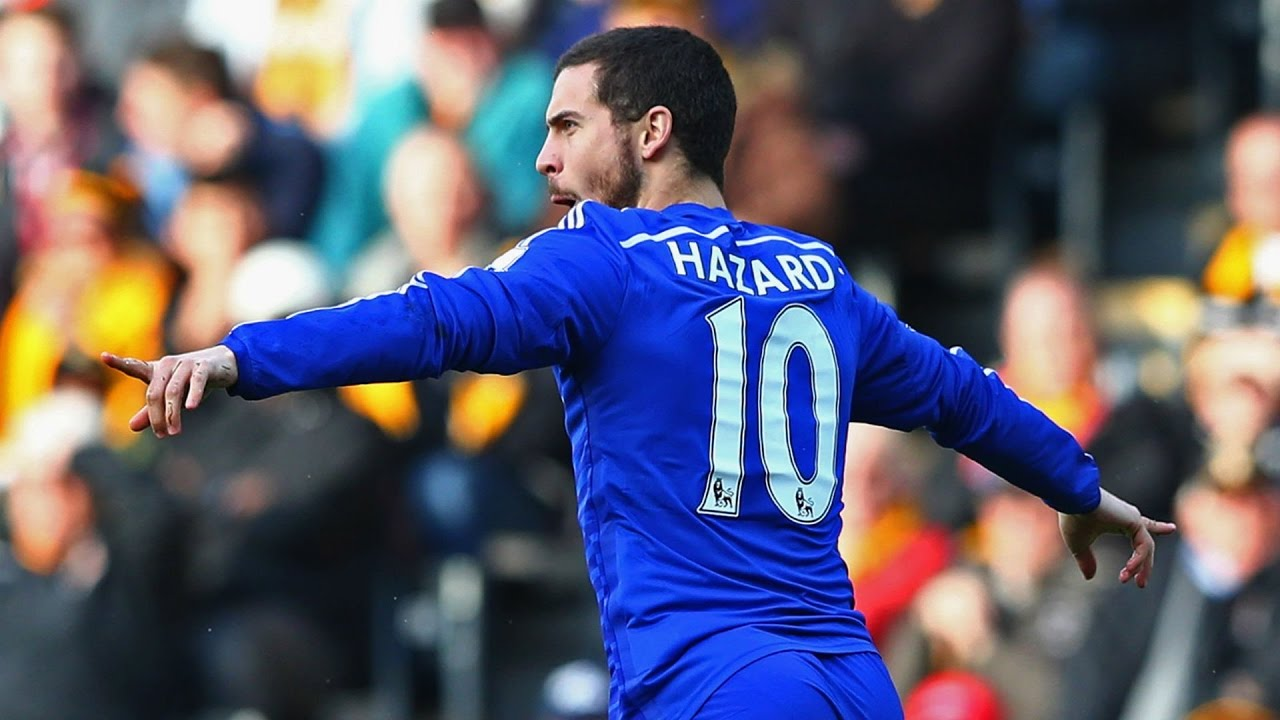 Eden hazard vs west ham 2016 2017 hd youtube eden hazard vs west ham 2016 2017 hd voltagebd Image collections