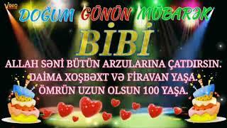 Bibi Ad Gunun Mubarek Sozleri Images Səkillər Cute766
