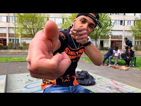 Zikxo - Freestyle #6 Temps
