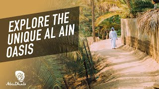 al ain oasis the uae s first unesco world heritage site