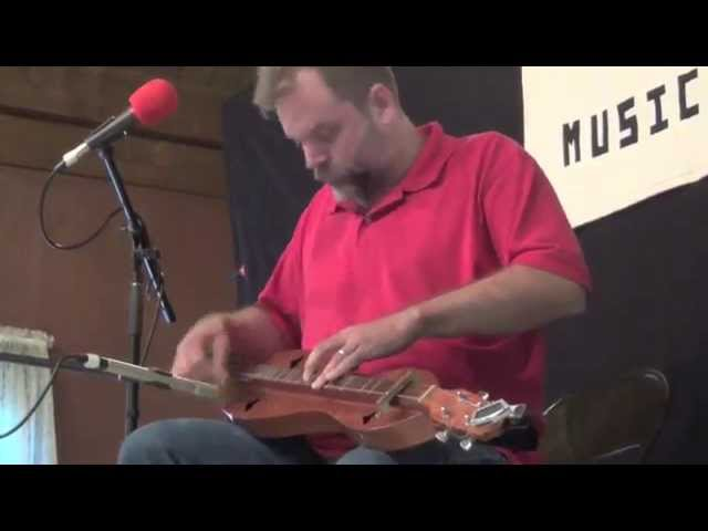 "Dulcimerica 248 - ""Dulci-More Pt. 2"" - Mountain Dulcimer"