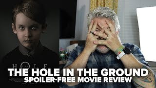 The Hole in the Ground (2019) Movie Review - Movies & Munchies