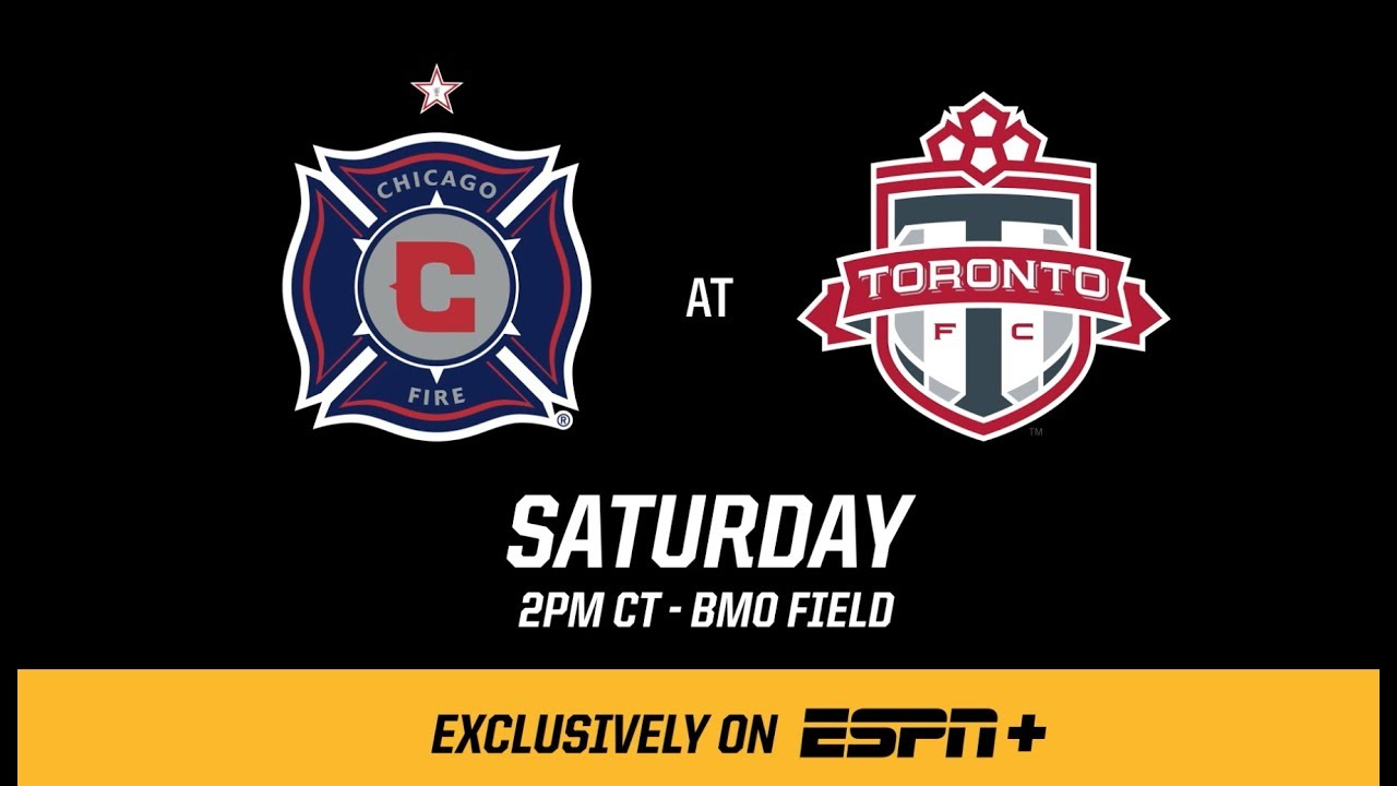 Chicago Fire Debut On All New Espn Saturday April 28 Subscribe