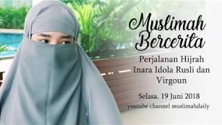 Muslimah Bercerita : Perjalanan Hijrah Inara Rusli dan Virgoun