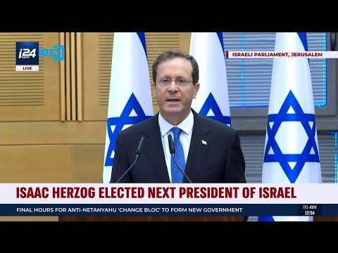 Paradigm of 3 Kings (Leaders) - Prophecy against President of Israel, Benjamin Netanyahu!