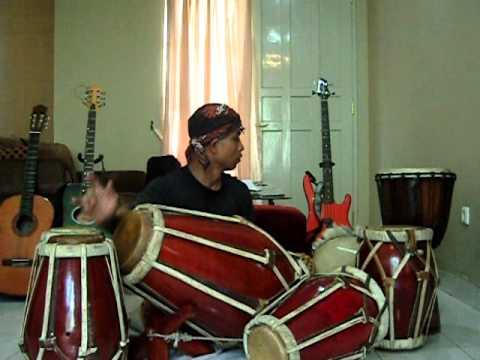 Irama Gendang-1(Pencakan, Tayuban, Jaran Dor,Dangdutan, Slow).AVI