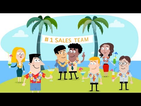 Another Happy SalesNOW Success Story