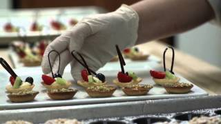 Welcome to Culinary Institute LeNôtre!