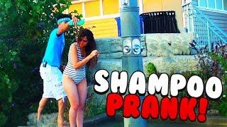 SHAMPOO PRANK PART 14 | Must Watch 🤑💦
