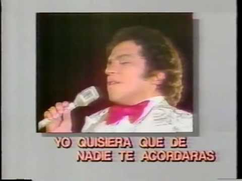 la cancion jurame de nelson ned