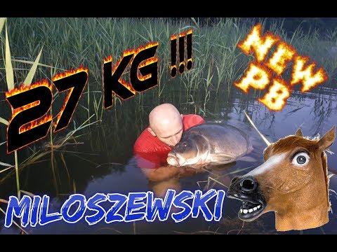 27 KG !!! Szczęscia Z J. Miłoszewskiego...NEW PB