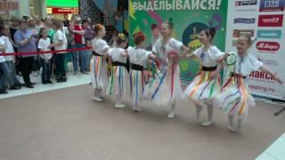 Студия Танца «VIRO DANCE». Тарантелла.