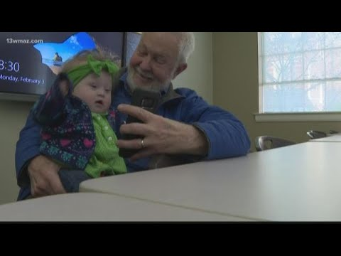 Georgia family behind 'Gracie's Law' talks about bill helping disabled children
